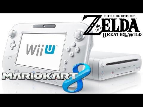 Wii U Oyunlarını Bilgisayarda Oynamak! - Cemu Emulator