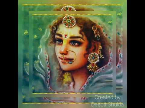 Meri vinti yahi hai Radha Rani.....