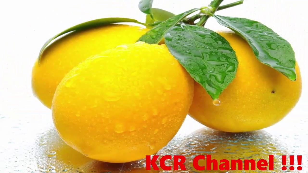 La dieta del limón para adelgazar
