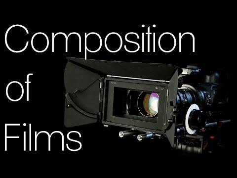 5 Tips For Better Film Composition | Beginners Guide/Tutorial | Video DSLR