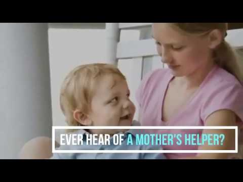 Hiring a Mother's Helper: The Ultimate Guide