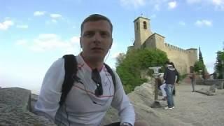 Италия (велотур)
