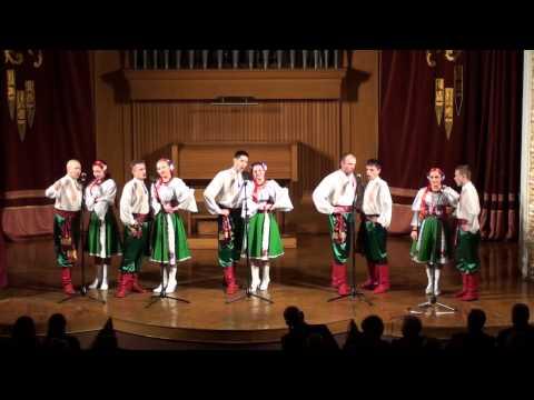 Украинские Народные песни -