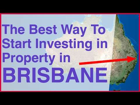 The best way to start investing in property in Brisbane, Gold Coast and Sunshine Coast QLD
