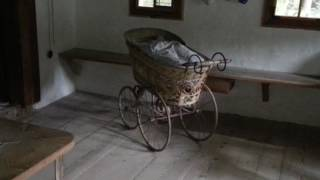 деревенское жильё начала века