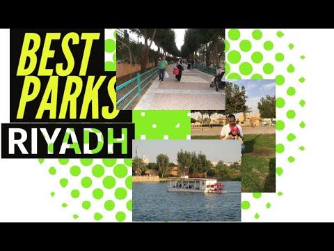 10 Best Parks in Riyadh | Must Visit these Parks in Riyadh
