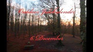 Gyldenløves høj - Outdoor Julekalender