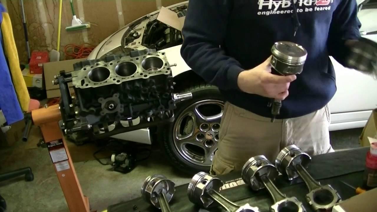 Vg30 Dett Turbo Engine Manual 5 Speed Transmission Wiring Harness Ecu Vg30dett