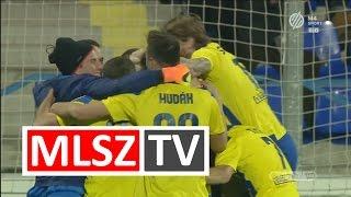 Mezőkövesd Zsóry FC - Ferencvárosi TC | 2-0 | OTP Bank Liga | 18. forduló | MLSZTV