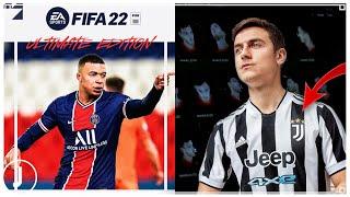15 FAKTEN + ÄNDERUNGEN FÜR FIFA 22 ✅ Alle Neuigkeiten, die du kennen musst!