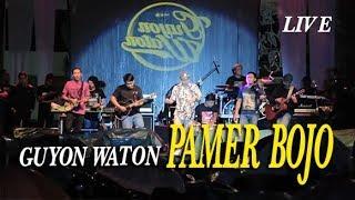 Guyon Waton Live - Pamer Bojo