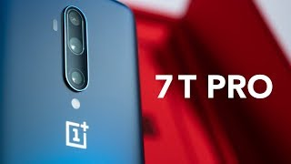 OnePlus 7T Pro review: ¿la mejor opción de OnePlus?