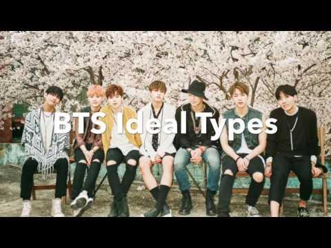 BTS ideal types (Weight, Height, Age, Style, etc)    taekooksjams