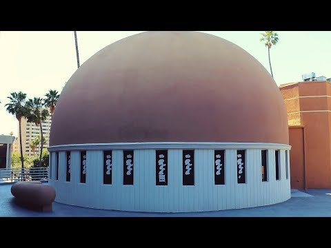 #312 (6/14/2017) The Brown Derby : A Hollywood Legend