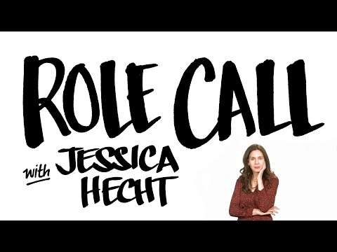 Role Call: Jessica Hecht of THE PRICE