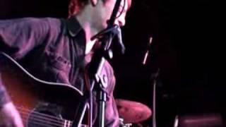 the stars seem familiar - I AM KLOOT, Manchester Academy 14 Feb 09