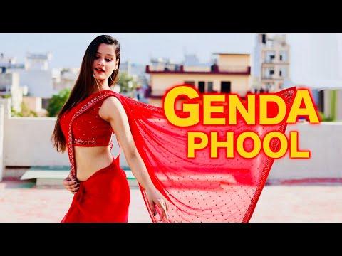 Badshah – GENDA PHOOL   Dance video by Kanishka Talent Hub   Jacqueline Fernandez   Payal Dev