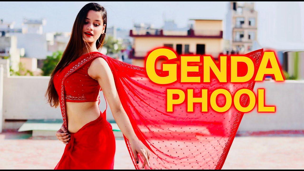 Badshah - GENDA PHOOL | Dance video by Kanishka Talent Hub | Jacqueline Fernandez | Payal Dev MyTub.