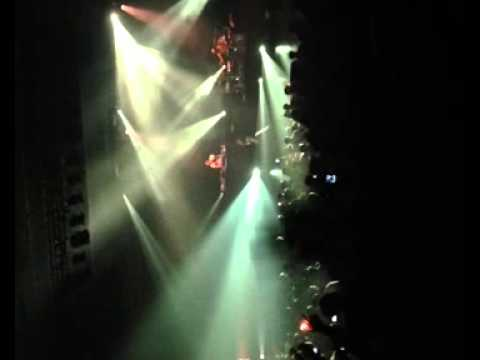 Kery james concert martinique 2014  post scriptum fin