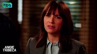 Angie Tribeca: Season 3 Guest Star Jumble [PROMO] | TBS