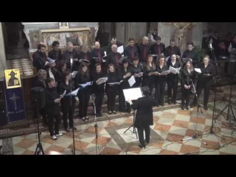 Coro San Giorgio - Pink Panther (Pantera Rosa) Theme