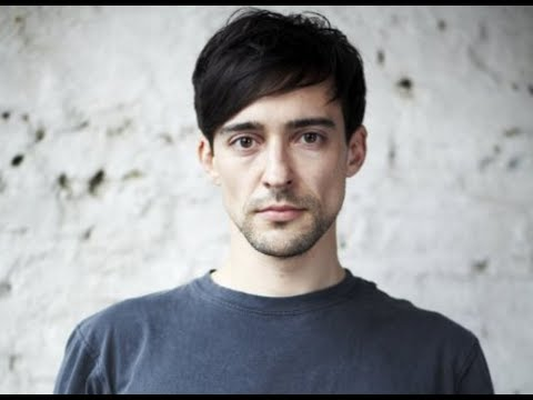 Blake Ritson | Robert | War Of The Worlds | BBC Radio 4