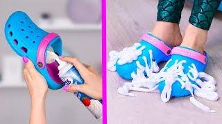 11 Funny Unicorn and Mermaid Pranks! / Prank Wars!