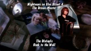 Divinyls - Back to the Wall (Nightmare 4 versión)