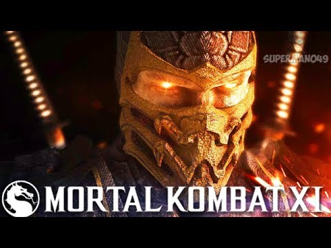 Mortal Kombat 11: Gameplay Style, Variation System Return Or Character Gear? (MK11 Discussion)
