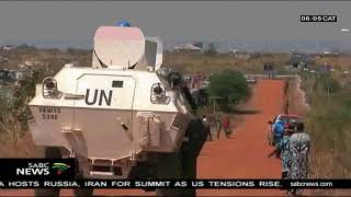 SA returns to the United Nations Security Council