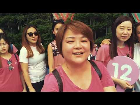 Fun Team Bonding in Singapore, Bangkok, Kuala Lumpur, Manila, Jakarta, Ho Chi Minh! TVworkshop!