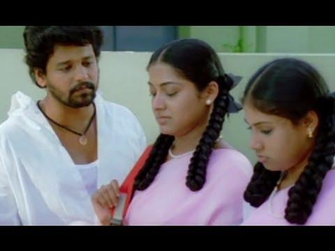 Vidharth impresses Kavitha Nair - Mudhal Idam