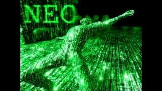 Enter The Matrix Ending Theme Song. [HD]