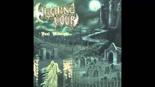 Witching Hour - Black Horned Doom