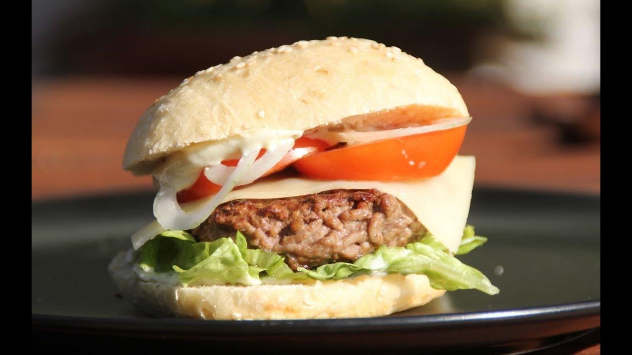 Hamburger Ts