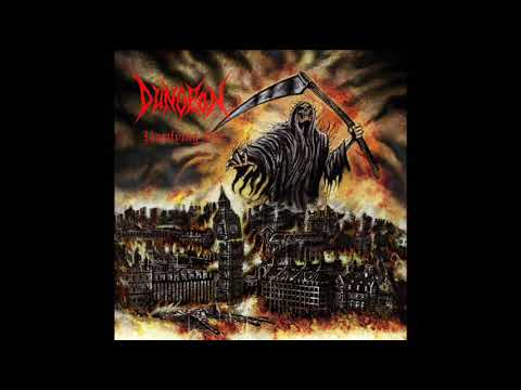 Dungeon -  Purifying Fire (Album, 2018)