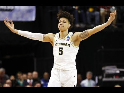 D.J. Wilson could be good fit for Bucks, Tom Oates says