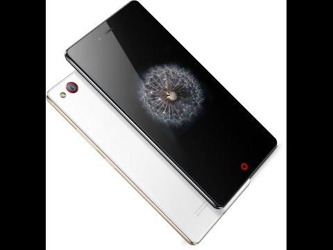 Обзор смартфона ZTE Nubia Z9 mini