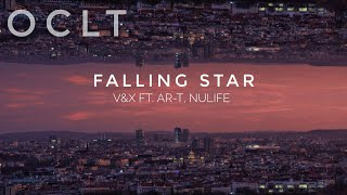 V&X - Falling Star (ft. AR-T, NuLife) [official release]