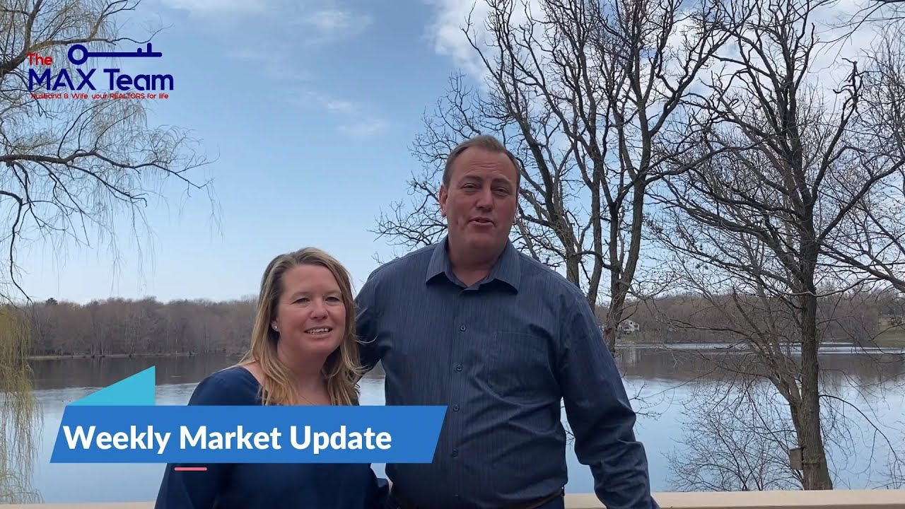 COVID-19 Real Estate Market Update | South Washington County Minnesota Real Estate