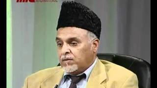 Islam im Westen - Der Heilige Koran