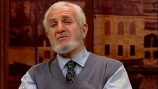 Sorular Cevaplar 1 - Dinimi Öğreniyorum Hayat Dersleri - Prof. Dr. Cevat Akşit 2017 Video