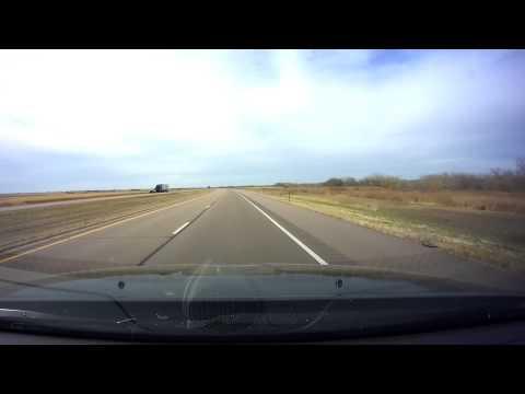 Omaha, Nebraska to Denver, Colorado