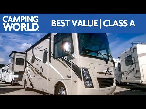 2018 Thor Freedom Traveler A27 | Class A - RV Review: Camping World