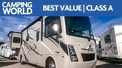 2018 Thor Freedom Traveler A27   Class A - RV Review: Camping World