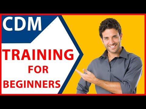 Clinical Data Management (CDM )Training For Beginners