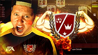 FIFA 15 | FULL LEGEND TEAM ON THE LINE! Thumbnail