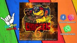 EL CHICKEN 6 - DJ TERCO [ AUDIO OFICIAL ] #ESTRENOS2K19