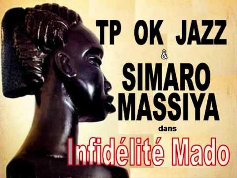 F Infidélité Mado, SIMARO et OK JAZZ