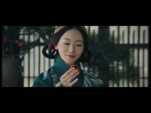 Legend of Hao Lan (皓镧传) – Trailer 02, with Eng Subs